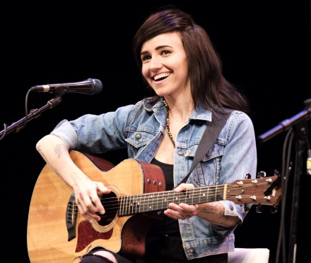 Lights at the 2015 JUNO Songwriters' Circle. (Photo: CARAS)