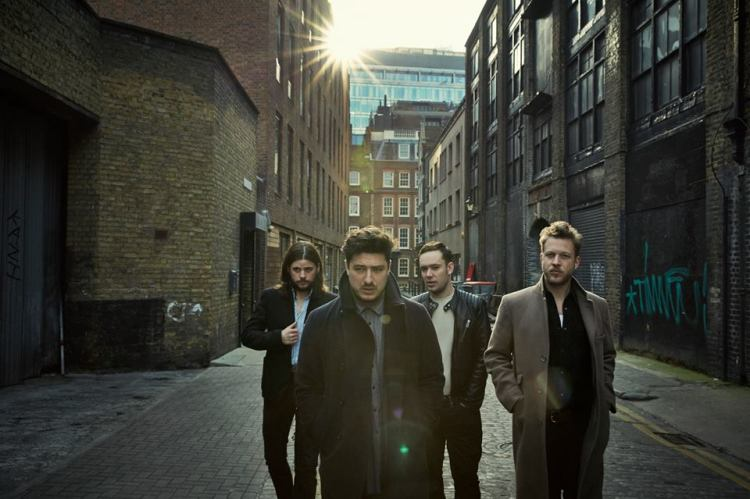 Mumford and Sons Play Secret Concert in Toronto