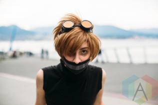 Fan Expo Vancouver 2015. (Photo: Steven Shepherd/Aesthetic Magazine Toronto)