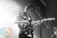 Rat Boy performing at The Ritz in Manchester, UK on April 18th, 2015. (Photo: Priti Shikotra/Aesthetic Magazine Toronto)