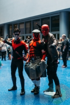Fan Expo Vancouver 2015. (Photo: Steven Shepherd/Aesthetic Magazine Toronto)