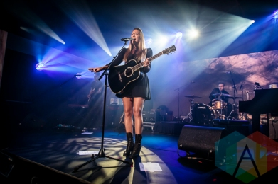 Colbie Caillat performing at Chum FM FanFest 2015 in Toronto, ON on May 8, 2015 during CMW 2015. (Photo: Dale Benvenuto/Aesthetic Magazine Toronto)