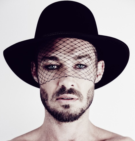 """Daniel Johns (ex-Silverchair) Releases New LP, Drops Video For """"Cool OnFire"""""""