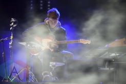 James Blake performing at Sasquatch 2015. (Photo: Matthew B. Thompson/Aesthetic Magazine Toronto)