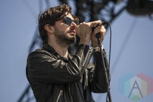 Milo Greene performing at Sasquatch 2015. (Photo: Daniel Hager/Aesthetic Magazine Toronto)