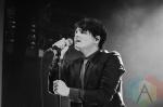 Photos: Gerard Way, Nuns @ The Danforth MusicHall