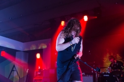 The Glorious Sons performing at the 2015 SiriusXM Indies in Toronto, ON on May 9, 2015 during CMW 2015. (Photo: Fernando Paiz/Aesthetic Magazine Toronto)