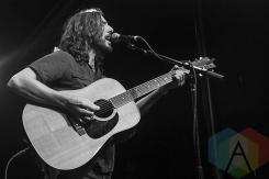 Zach Winters performing at The Observatory in Santa Ana, CA on May 10, 2015. (Photo: Amanda Cain/Aesthetic Magazine Toronto)