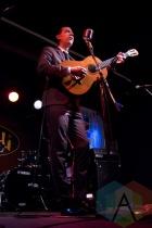 Brian Kremer performing at The Rivoli in Toronto, ON on June 18, 2015 during NXNE 2015. (Photo: Philip C. Perron/Aesthetic Magazine)
