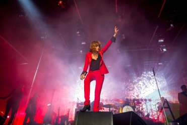 Florence and The Machine performing at Bestival Toronto in Toronto, ON on June 12, 2015. (Photo: Stevie Gedge)