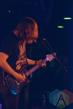 Comet Control performing at The Silver Dollar in Toronto, ON on June 18, 2015 during NXNE 2015. (Photo: Steve Danyleyko/Aesthetic Magazine)