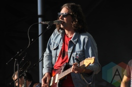 The War On Drugs performing at Field Trip 2015 in Toronto, ON on June 6, 2015. (Photo: Curtis Sindrey/Aesthetic Magazine)