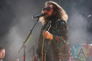 My Morning Jacket performing at Field Trip 2015 in Toronto, ON on June 7, 2015. (Photo: Curtis Sindrey/Aesthetic Magazine)
