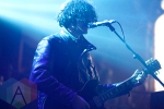 Photos: Black Rebel Motorcycle Club, Carl Barat and The Jackals @ Albert Hall, Manchester