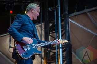Goldfinger performing at Amnesia Rockfest in Montebello, QC on June 19, 2015. (Photo: Scott Penner/Aesthetic Magazine)