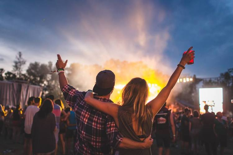 Wayhome Festival 2015. (Photo: Bryan Reid)