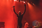 Photos: Death Grips @ The Danforth Music Hall