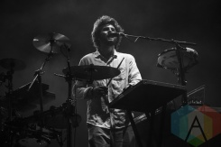 Milky Chance performing at Edgefest 2015 in Toronto, ON on July 23, 2015. (Photo: Alyssa Balistreri/Aesthetic Magazine)