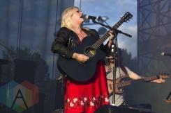 Elle King performing at Edgefest 2015 in Toronto, ON on July 23, 2015. (Photo: Alyssa Balistreri/Aesthetic Magazine)