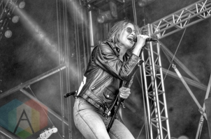 July Talk performing at Wayhome Festival on July 26, 2015. (Photo: Justin Roth/Aesthetic Magazine)July Talk performing at Wayhome Festival on July 26, 2015. (Photo: Justin Roth/Aesthetic Magazine)