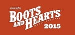 Contest: Win 2 Premium Tickets + Premium Tent Camping to Boots and Hearts!