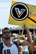 VELD Music Festival 2015. (Photo: Theo Rallis/Aesthetic Magazine)