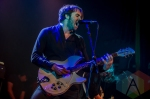 Photos: The Vaccines, Modern Space @ The OperaHouse