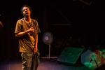Photos: Earl Sweatshirt @ The Phoenix ConcertTheatre