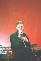 Fort Hope performing at Leeds Festival 2015 on Aug. 28, 2015. (Photo: Priti Shikotra/Aesthetic Magazine)