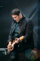 Dear Rouge performing at the Squamish Music Festival on Aug. 7 , 2015. (Photo: Steven Shepherd/Aesthetic Magazine)
