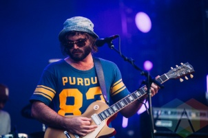 Angus and Julia Stone performing at the Squamish Music Festival on Aug. 7 , 2015. (Photo: Steven Shepherd/Aesthetic Magazine)
