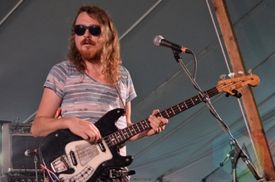 Zeus performing at Riverfest Elora 2015 on Aug. 14, 2015. (Photo: Justin Roth/Aesthetic Magazine)