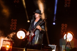 The Libertines performing at Leeds Festival 2015 on Aug. 28, 2015. (Photo: Tom Martin)