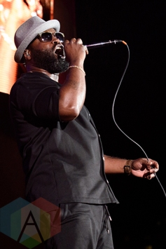 The Roots performing at Panamania 2015 in Toronto, ON on Aug. 8, 2015. (Photo: Julian Avram/Aesthetic Magazine)