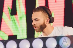 Branchez performing at VELD Music Festival 2015. (Photo: Angelo Marchini/Aesthetic Magazine)