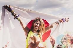 VELD Music Festival 2015. (Photo: Angelo Marchini/Aesthetic Magazine)