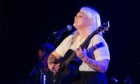 Elle King performing at CityFolk Festival 2015 at Lansdowne Park in Ottawa, ON on Sept. 18, 2015. (Photo: Marc DesRosiers)