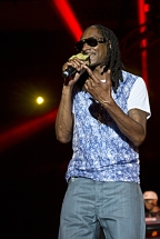 Snoop Dogg performing at the 2015 Kaaboo Del Mar Festival at the Del Mar Fairgrounds on Sept. 18, 2015 in Del Mar, CA. (Photo: WireImage)
