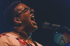 Alabama Shakes performing at Air Canada Centre in Toronto, ON on Sept. 23, 2015. (Photo: Rick Clifford/Aesthetic Magazine)
