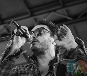 Civil Twilight performing at Chill On The Hill 2015 in Detroit, MI on Sept. 13, 2015. (Photo: Amanda Cain/Aesthetic Magazine)