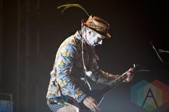 Limp Bizkit performing at Leeds Festival 2015 on Aug. 29, 2015. (Photo: Priti Shikotra/Aesthetic Magazine)