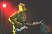 Twin Peaks performing at Leeds Festival 2015 on Aug. 30, 2015. (Photo: Priti Shikotra/Aesthetic Magazine)