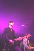 Blossoms performing at Leeds Festival 2015 on Aug. 30, 2015. (Photo: Priti Shikotra/Aesthetic Magazine)