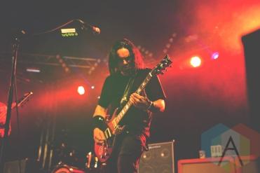 Seether performing at Leeds Festival 2015 on Aug. 30, 2015. (Photo: Priti Shikotra/Aesthetic Magazine)