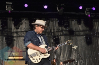 Wilco performing at TURF 2015 in Toronto, ON, on Sept. 19, 2015. (Photo: Justin Roth/Aesthetic Magazine)