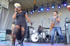 SATE performing at TURF 2015 in Toronto, ON, on Sept. 20, 2015. (Photo: Justin Roth/Aesthetic Magazine)