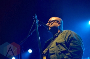 Pixies performing at TURF 2015 in Toronto, ON, on Sept. 20, 2015. (Photo: Justin Roth/Aesthetic Magazine)