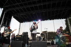 Have Mercy performing at Riot Fest Chicago in Chicago, IL on Sept. 13, 2015. (Photo: Katie Kuropas/Aesthetic Magazine)