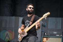 The Deer Hunter performing at Riot Fest Chicago in Chicago, IL on Sept. 12, 2015. (Photo: Katie Kuropas/Aesthetic Magazine)