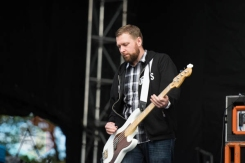 The Ataris performing at Riot Fest Chicago in Chicago, IL on Sept. 12, 2015. (Photo: Katie Kuropas/Aesthetic Magazine)